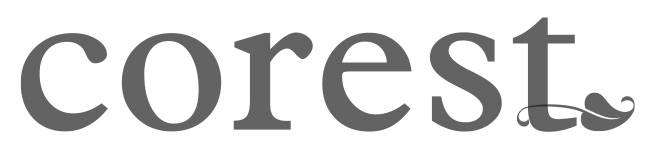 corest - 唐津の美容室